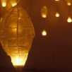Lamps in Studio